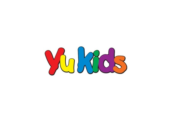 Yukidsロゴ