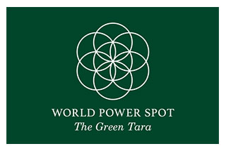 WORLD POWER SPOT The Green Tara